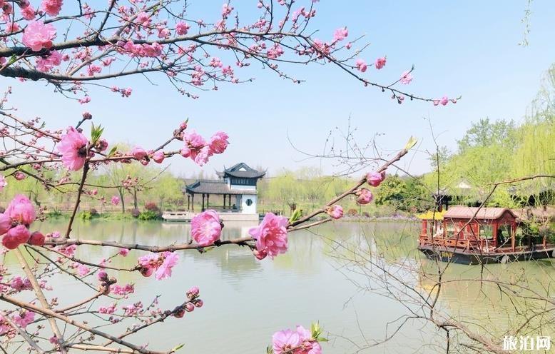 瘦西湖在扬州哪个区 瘦西湖可以玩多长时间