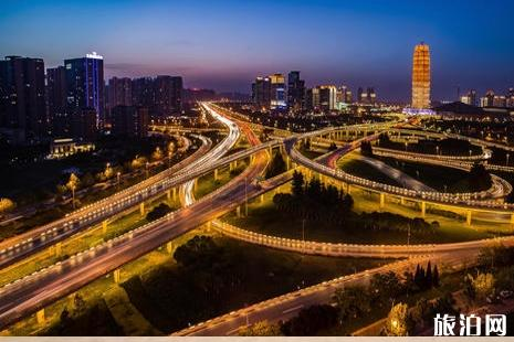 2019郑州凭准考证免费的景点有哪些