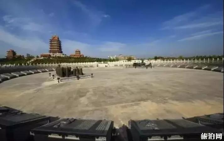 2019端午节宁夏的景区都有哪些活动