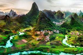 桂林导游强制消费