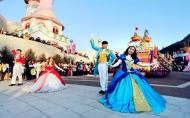 杭州Hello Kitty主題樂園 杭州Hello Kitty主題樂園怎么去 杭州Hello Kitty主題樂園怎么樣