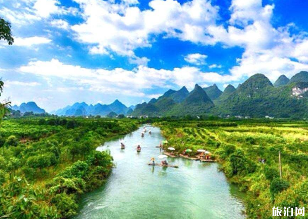 桂林导游强制消费是怎么回事 桂林旅游有哪些套路