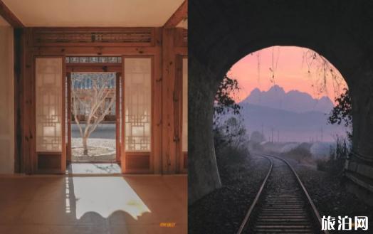 旅游怎樣拍好看的照片 如何拍出好看的旅游照片
