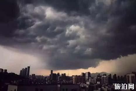 廣東河源紫金橋垮塌怎么回事 2019廣東暴雨什么時候停