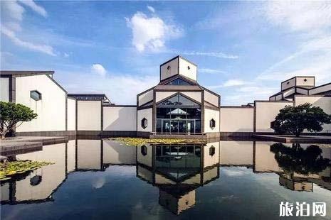 2019江苏博物馆下半年展览时间