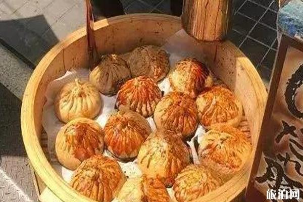 2019日本祇园祭的美食推荐