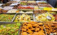 南京高校食堂排名 南京高校蹭飯天堂