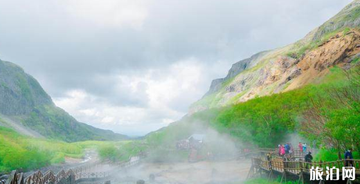 长白山为什么成为避暑圣地 去长白山路线怎么走