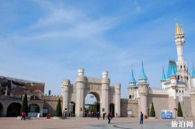北京世界公園 北京世界公園攻略 北京世界公園節目安排