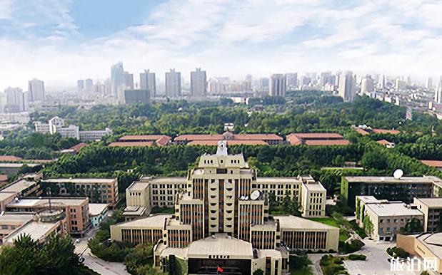 国内哪个城市大学多排名2019 国内高校聚集十大城市