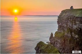 2019爱尔兰五年签证怎么办 爱尔兰旅游景点推荐