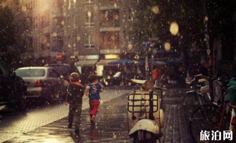 湖南梅雨季节是几月份图片
