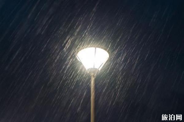 江南梅雨季节是几月份图片