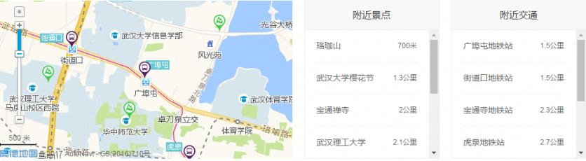 武漢旅游景點大全排名 武漢自駕游哪里好玩 武漢吃喝玩樂一日游攻略