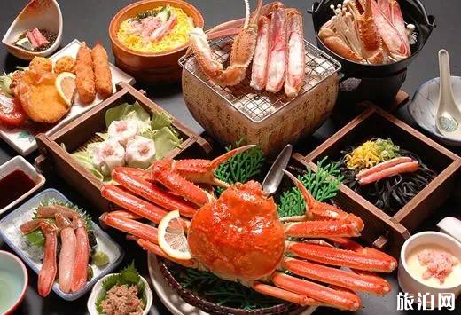 北海道有哪些好吃的推薦