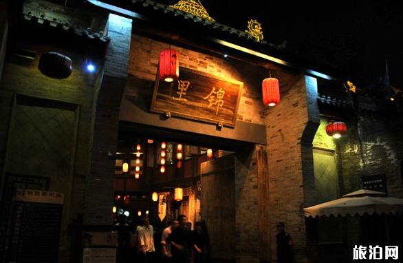 中國十大美食街排行榜 中國哪里的美食街最大