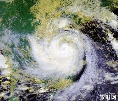 2019年7月有台风吗 7月台风最新消息