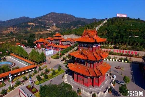 山西長治振興小鎮舉行第二屆康養避暑文化旅游節