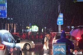 梅雨过后武汉气温回升31℃至33℃