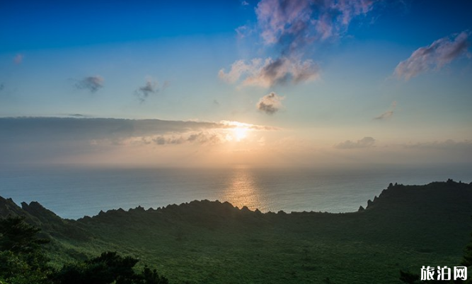 日出日落怎么拍 日出日落攝影技巧