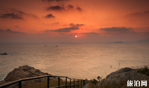 日出日落怎么拍 日出日落摄影技巧