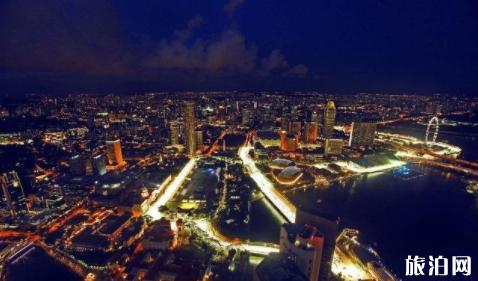 城市夜景拍摄攻略 夜景摄影技巧
