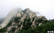 丹東鳳凰山風景區門票 丹東鳳凰山官網 丹東鳳凰山游玩攻略