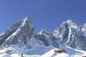 7月去玉龙雪山穿什么?#36335;?玉龙雪山天气怎么样