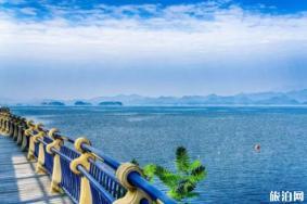 千岛湖最佳旅游时间