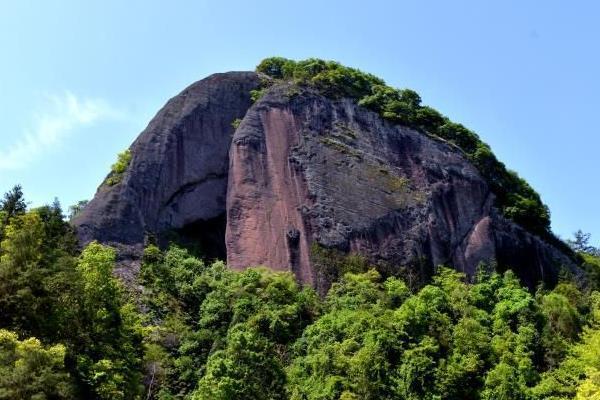 天柱峰景區在哪里 天柱峰景區游玩攻略
