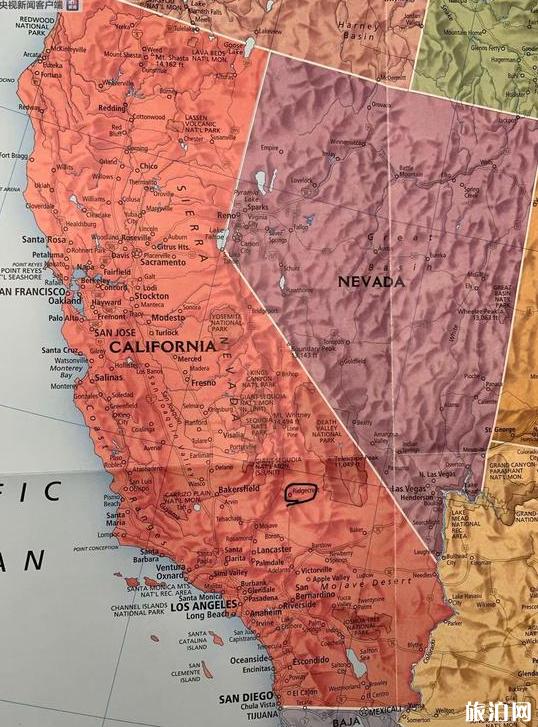 2019美国加利福尼亚州地震最新消息 美国加州6.4级地震影响旅行吗