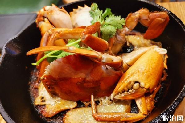 廈門海鮮大排檔一條街在哪里 廈門吃海鮮哪里比較好