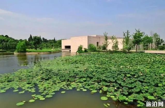 2019良渚古城遗址公园开放时间+门票价格+游玩攻略
