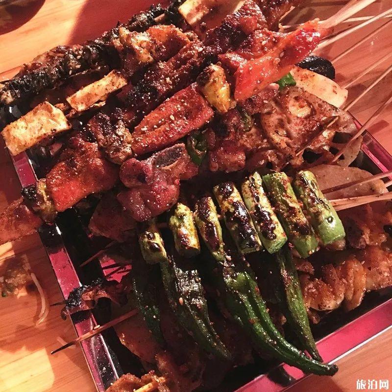 云南腾冲有哪些好吃的 腾冲美食推荐