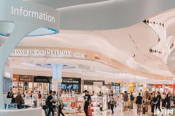 全球各大機場伴手禮有哪些 日本機場伴手禮推薦