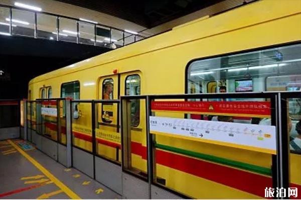 2019广州地铁暑运期间调整信息