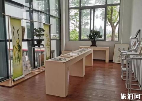 2019年7月上海优惠景点门票+时间
