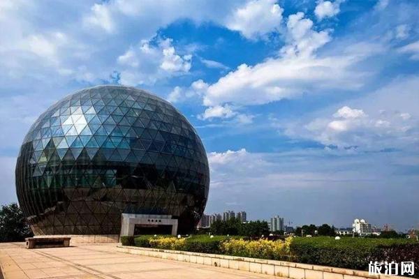 2019年7月陕西自然博物馆免费开放时间