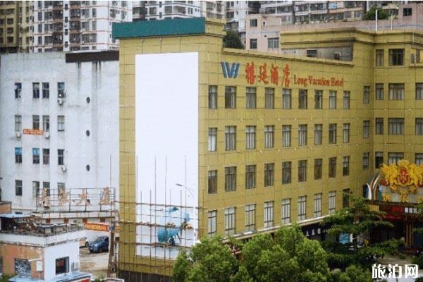 深圳周边适合拍照的地方+交通