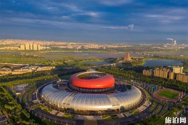 2019宁夏全运会运动员参赛资格证可优惠景点信息汇总