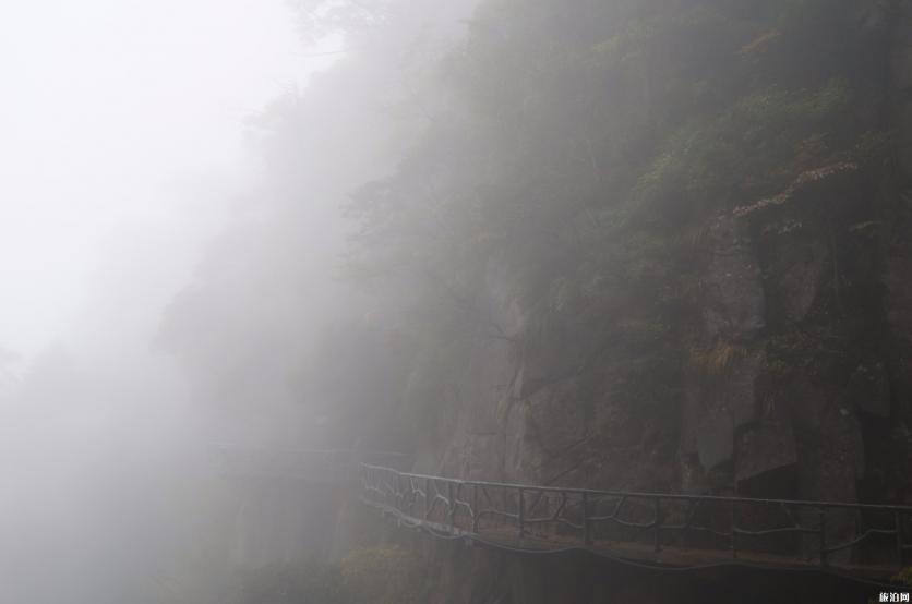 三清山最佳旅游时间 三清山有哪些美景