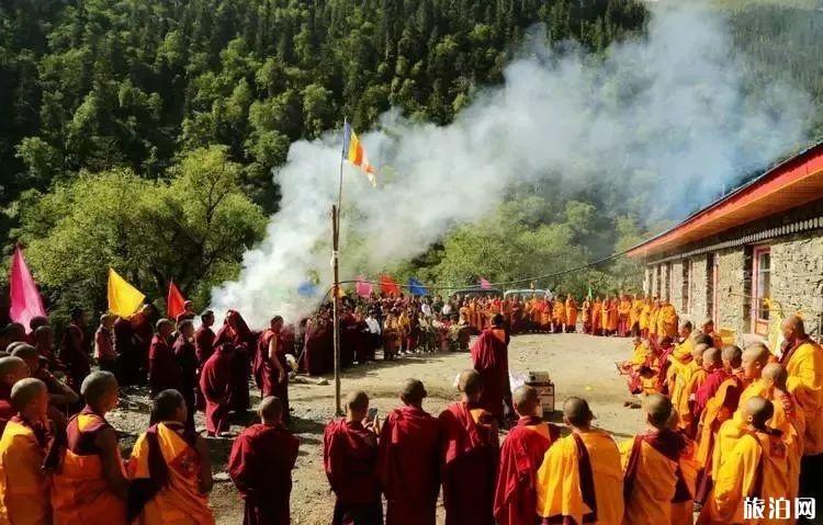 2019西藏传统节日时间