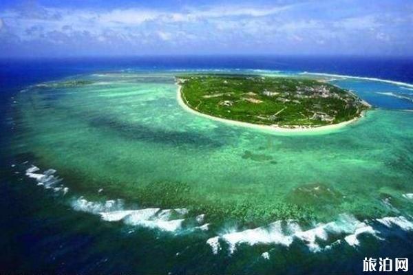 西沙群岛可以自由行吗