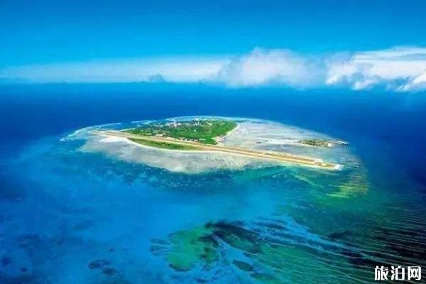 个人如何去西沙群岛旅游