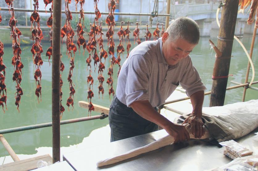 安昌古镇有哪些极具特色的土特产