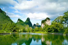 桂林最佳旅游时间
