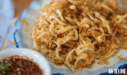 喜洲有哪些好吃的 喜洲土特产是什么