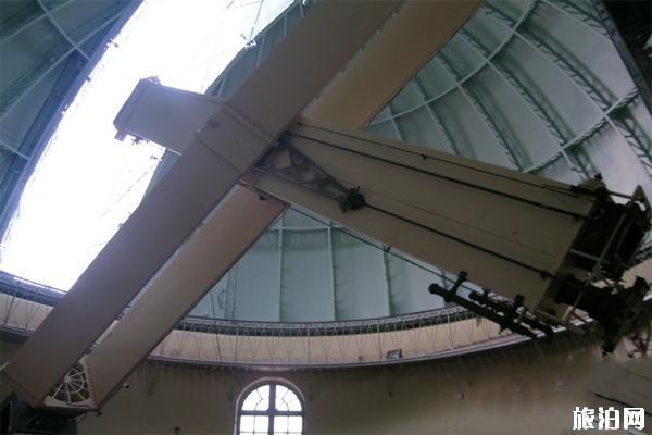 上海天文博物馆在哪里+地址+门票+交通