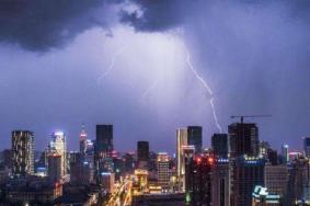 7月山洪灾害预警 2019全国受暴雨影响路段