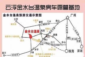 云浮市SMSC金水台